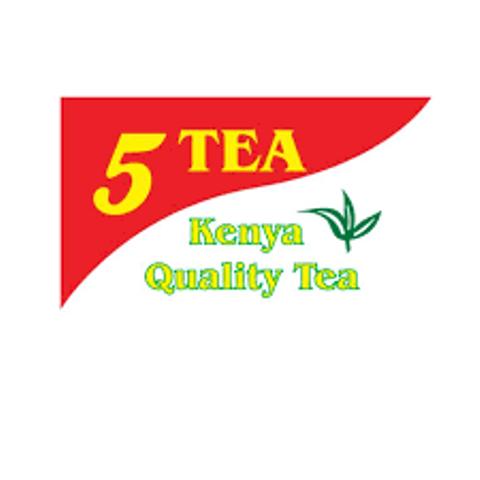 5 TEA