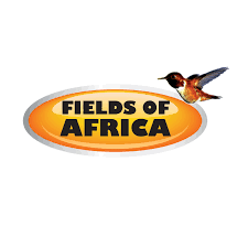 Fields of africa