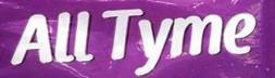 All tyme
