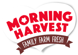 Morning harvest
