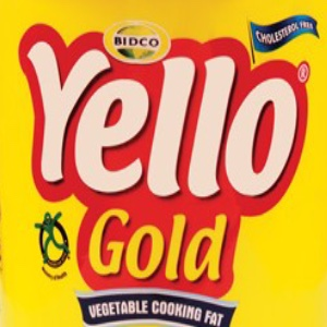 Yello gold