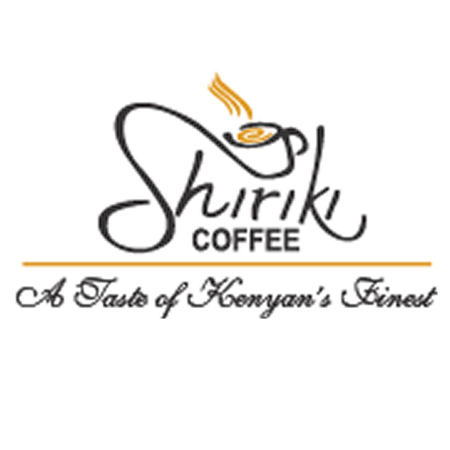 Shiriki coffee