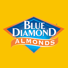 Blue Diamond Almond