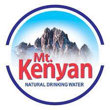 Mt Kenya Drinking Water