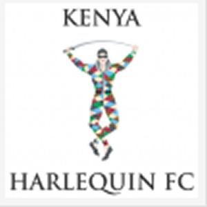 Kenya harlequin