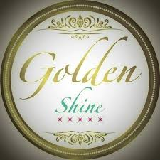 Golden shine